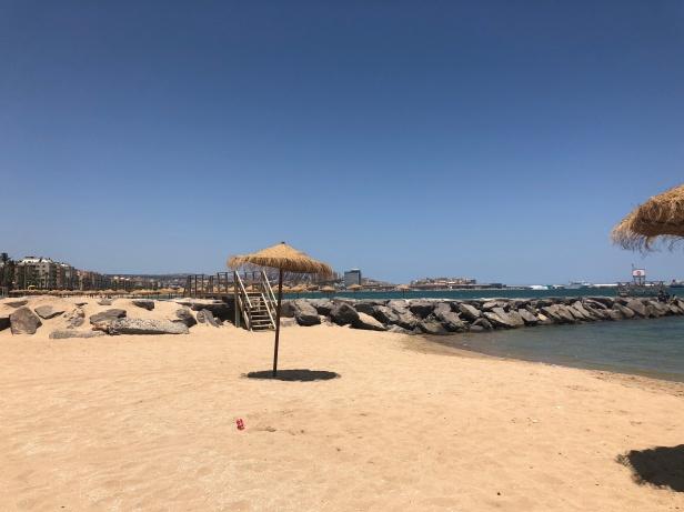 Playa de San Lorenzo (2)