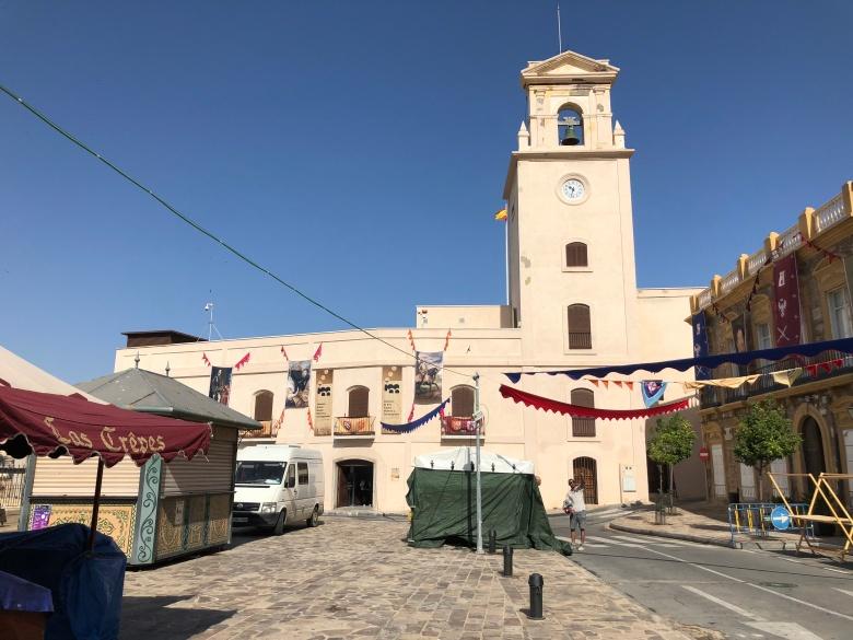 Plaza de Melilla