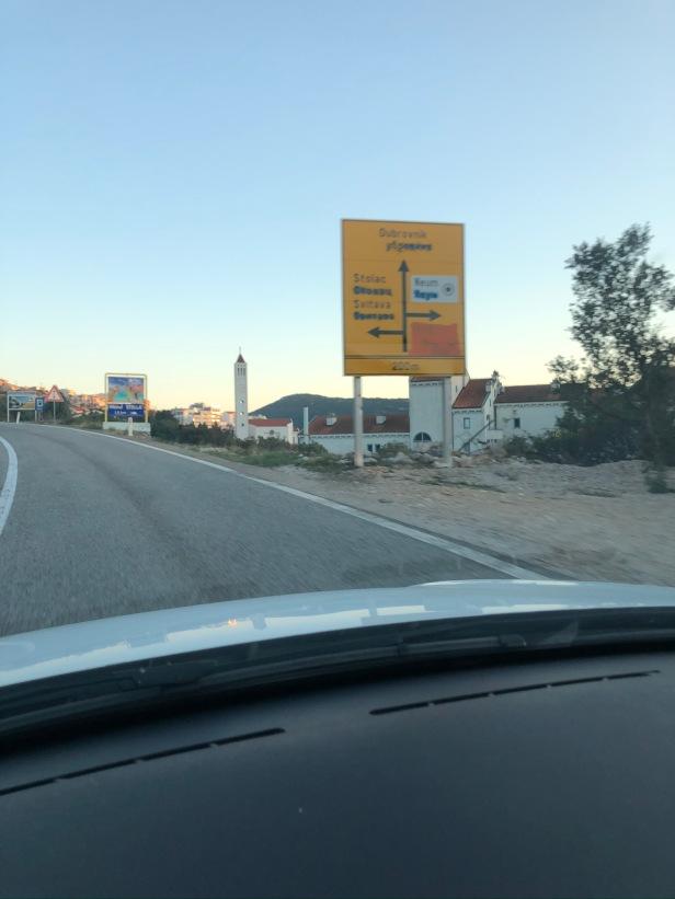 19 Cruce de caminos