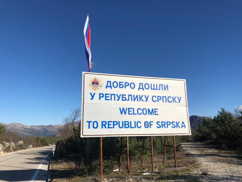 2. República Srprska