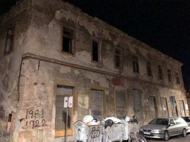 26. Heridas de guerra en Móstar