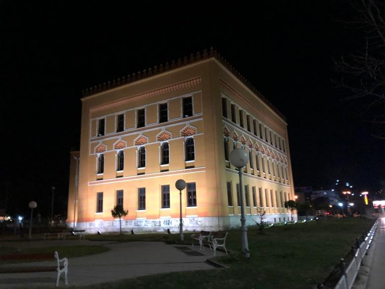 30. Universidad de Móstar