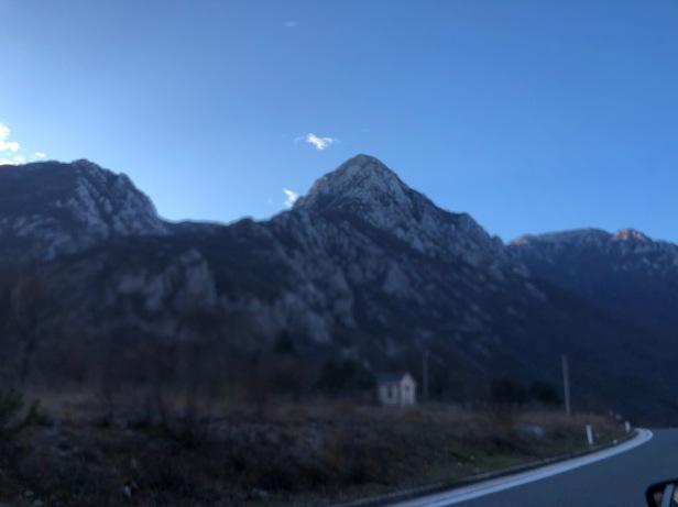49. Camino a Sarajevo