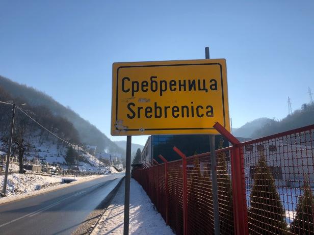 58. Srebrenica
