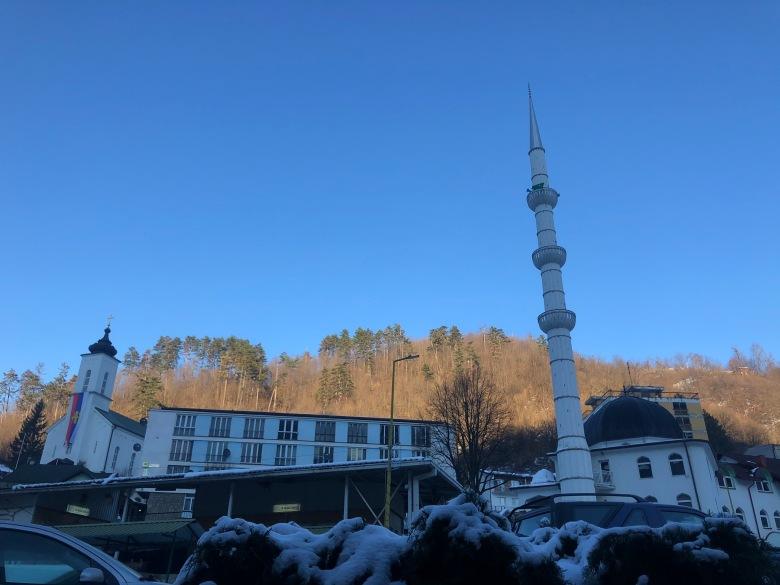59. Pueblo de Srebrenica