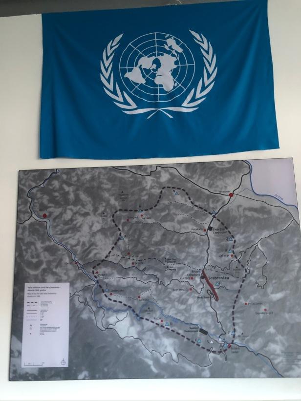 64. Museo del genocidio