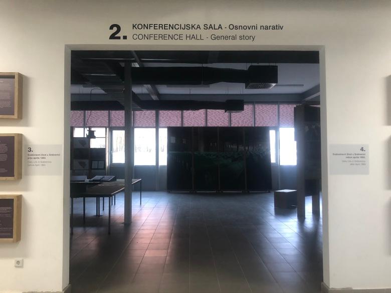 65. Museo del genocidio