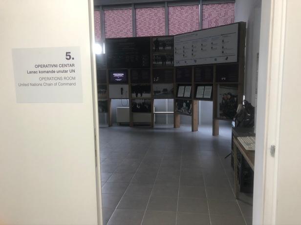 66. Museo del genocidio