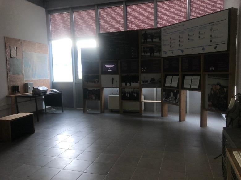 67. Museo del genocidio