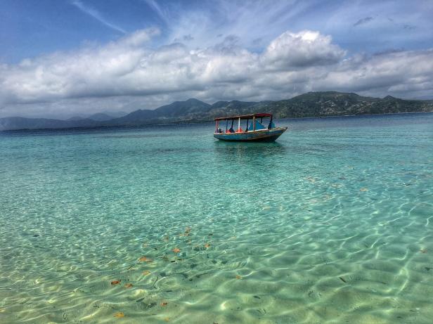 Bahía de Labadee