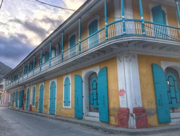 Calles de Cap Haïtien3