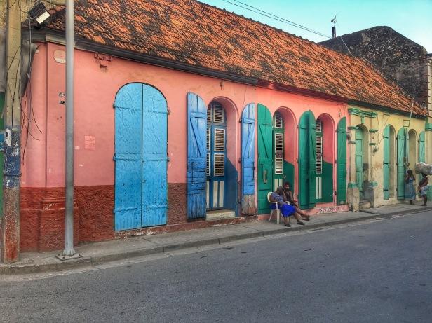 Calles de Cap haïtien4