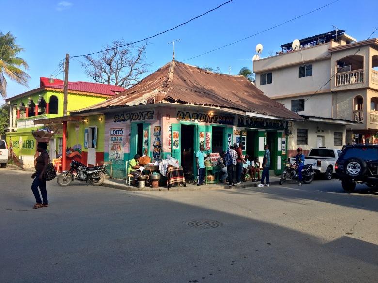 Calles de Cap haïtien5